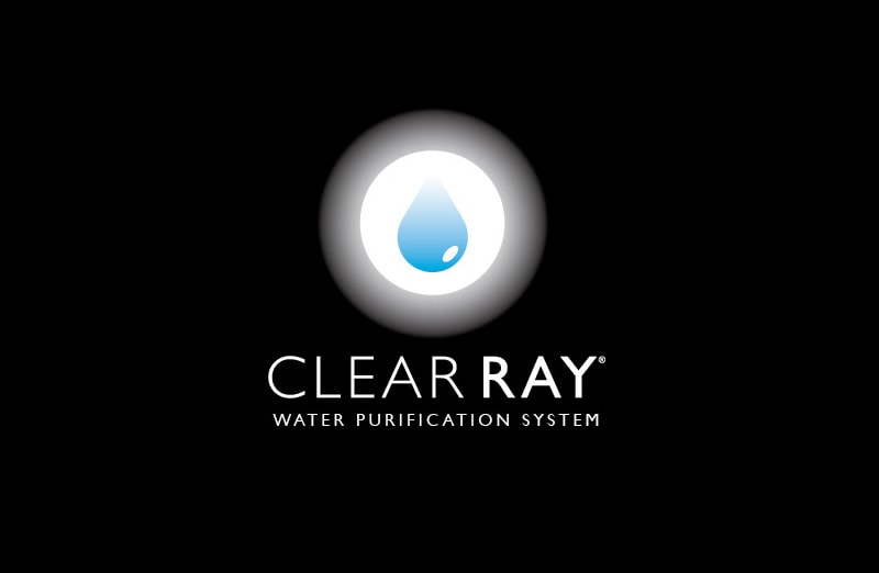 clearray-system logo