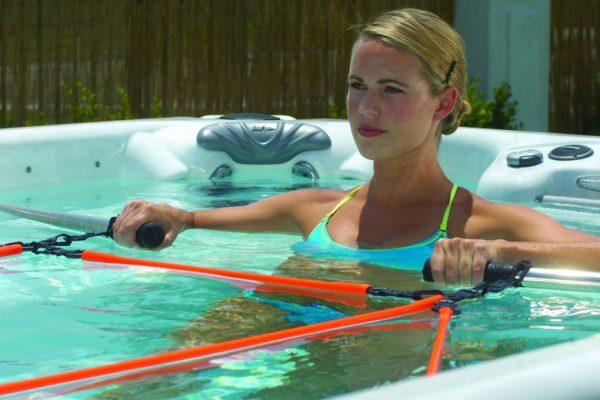 Cal Spas Swim Spas Fitness in San Antonio