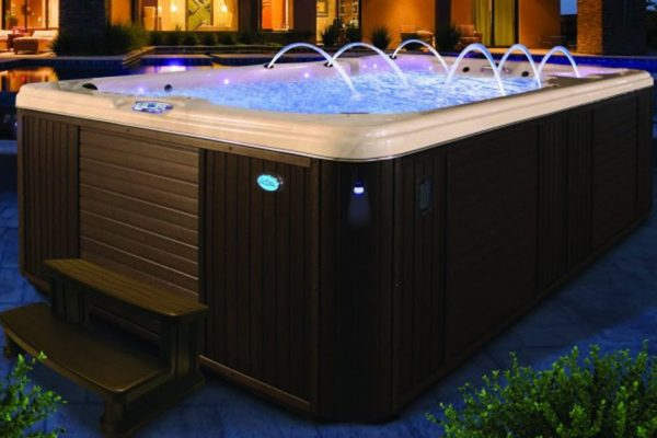 Cal Spas Swim Spas in San Antonio