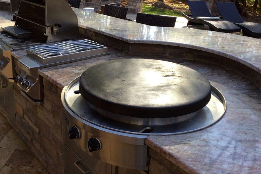 evo grills in San Antonio